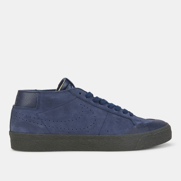 wholesale dealer c8414 e0ed8 Nike SB Zoom Blazer Chukka XT Premium Skateboarding Shoe, 1430436