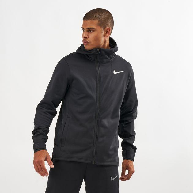 2baeb73de Nike Therma HD Full Zip Fleece Hoodie 3.0 | Hoodies | Hoodies and ...