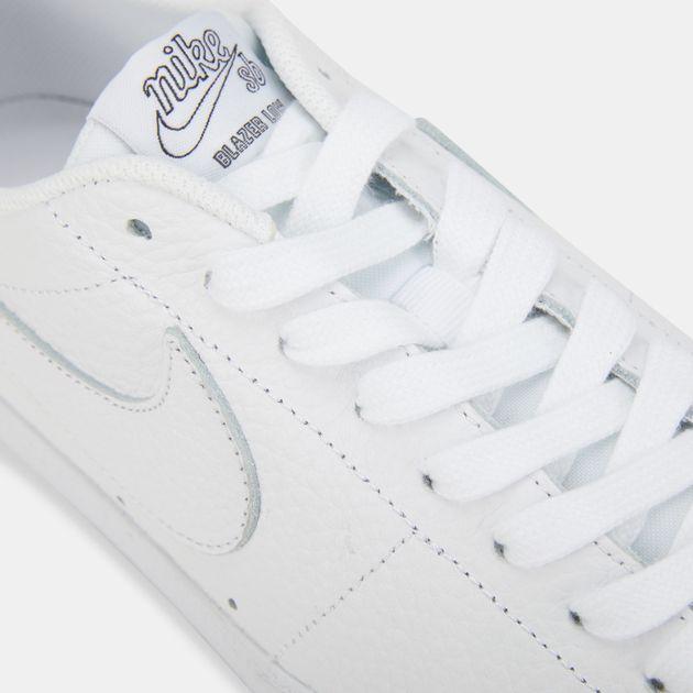Nike SB Zoom Blazer Low NBA Shoe  e25385beb23