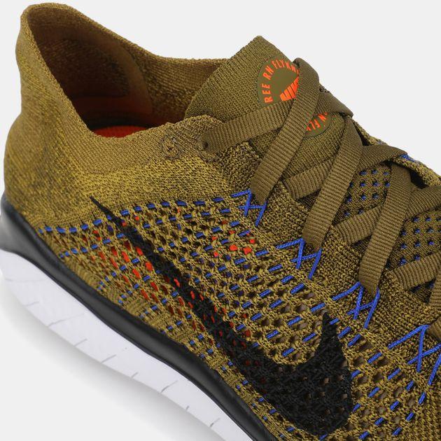 f3a12efa5 Nike Free RN Flyknit 2018 Shoe   Running Shoes   Shoes   Men's Sale ...