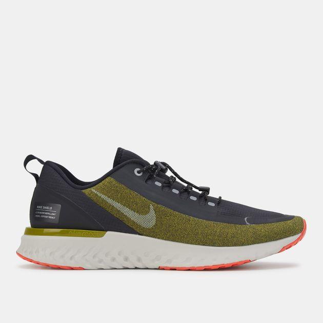 new york cd373 6e243 Nike Odyssey React Shield Shoe | Road Running | Running ...
