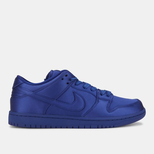sports shoes 8c03e e61b9 Nike SB Dunk Low NBA Shoe