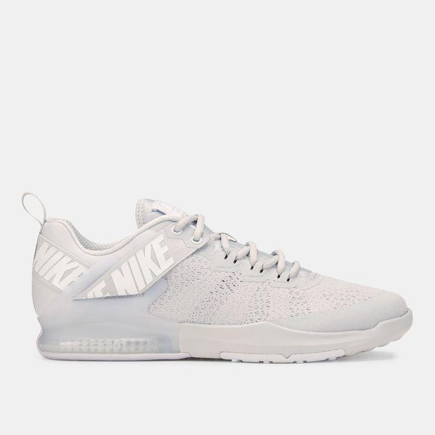 8f41d5cf75f6 Nike Zoom Domination Tr 2 Training Shoe