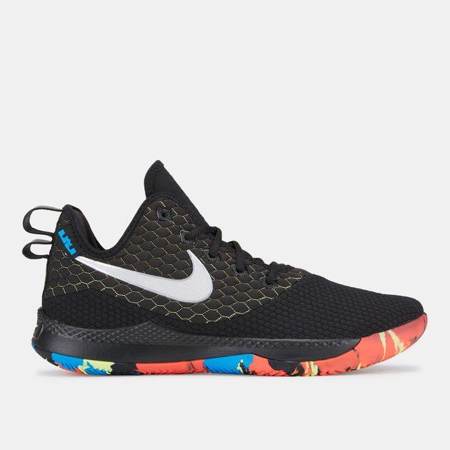 buy online d5bb8 9e18c Nike LeBron Witness 3 Shoe, 1391821
