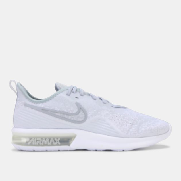 hot sale online be005 10105 Nike Air Max Sequent 4 Shoe, 1343951