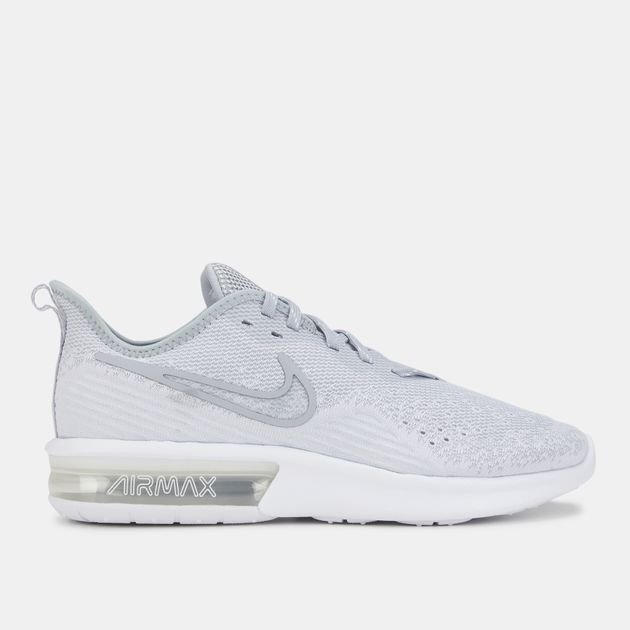 official photos cb98f 02128 Nike Air Max Sequent 4 Shoe, 1400977