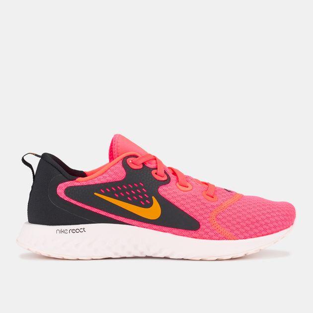 best website 33dee 564fb Nike Legend React Running Shoe, 1372240