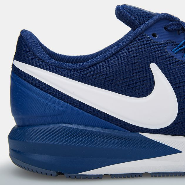 finest selection 0993a 5cfbc Nike Men's Air Zoom Structure 22 Running Shoe