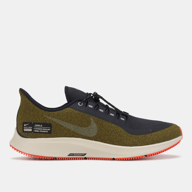 super popular 54f0c e5089 Nike Air Zoom Pegasus 35 Shield Shoe