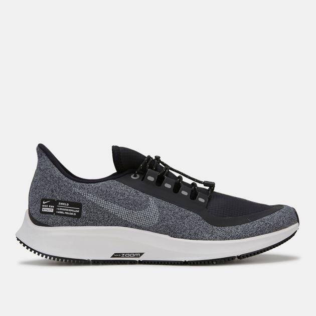 56ec394a1806d Nike Air Zoom Pegasus 35 Shield Shoe