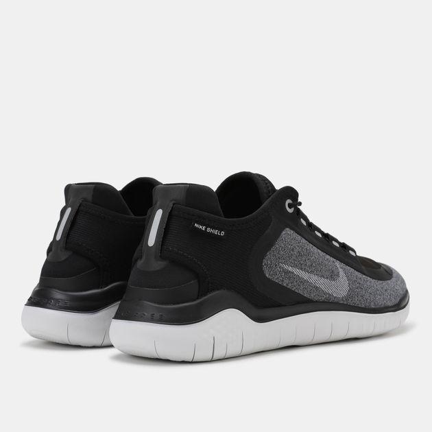 Nike Free RN 2018 Shield Shoe | Running Shoes | Shoes