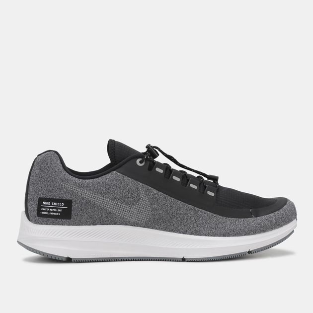 Nike Zoom Winflo 5 Run Shield Shoe  996e67782