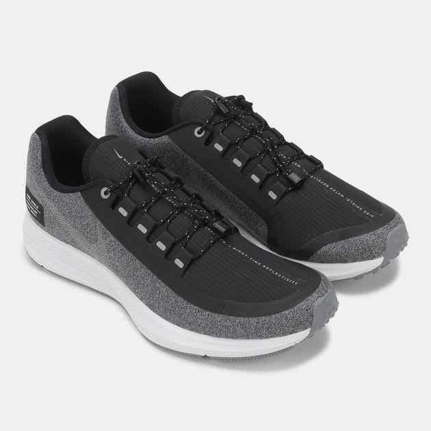 buy online fe659 cd27d Nike Zoom Winflo 5 Run Shield Shoe | Running Shoes | Shoes ...