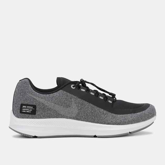chaussures nike air zoom winflo 5 run shield