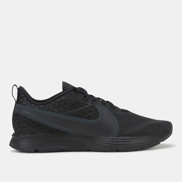 38b8c872213c Shop Black Nike Zoom Strike 2 Shoe