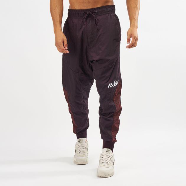 4c721f83eee1a2 Nike Sportswear Woven Joggers | Track Pants | Pants | Clothing ...
