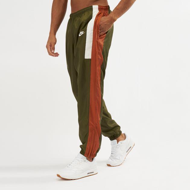 329aa79b6bf1f Nike Sportswear Woven Pants | Track Pants | Pants | Clothing | Men's ...