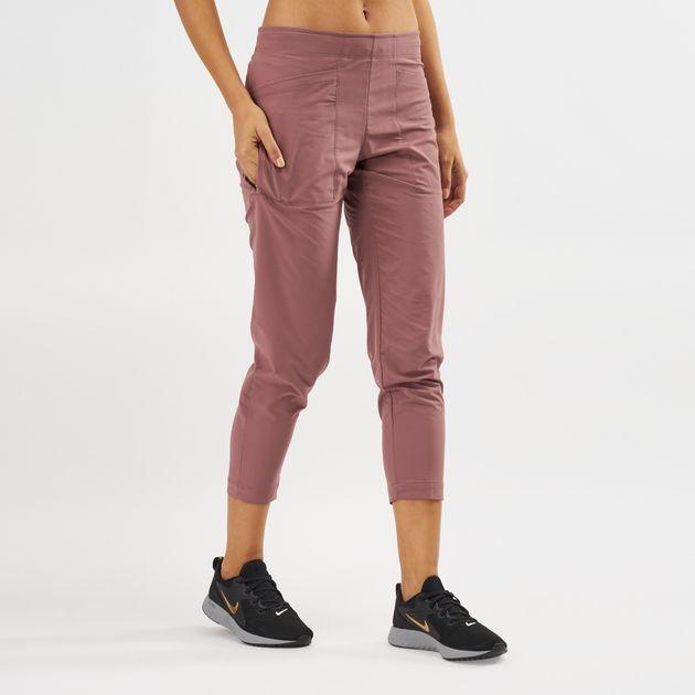 5d7cf2b5b638b Nike Swift 7/8 Road Running Pants | Track Pants | Pants | Clothing ...