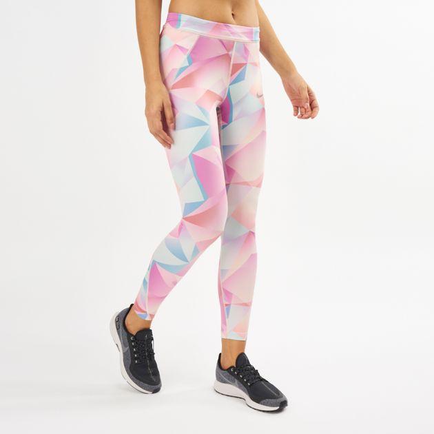 55386dd5d01477 Nike Speed 7/8 Running Leggings | Full Length Leggings | Leggings ...