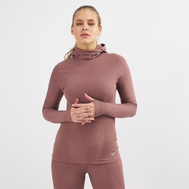 648521dd88 Nike Element Balaclava Hoodie