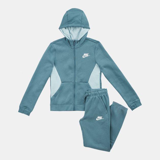 4d628f03e054 Nike Kids Sportswear BF Core Tracksuit (Older Kids)