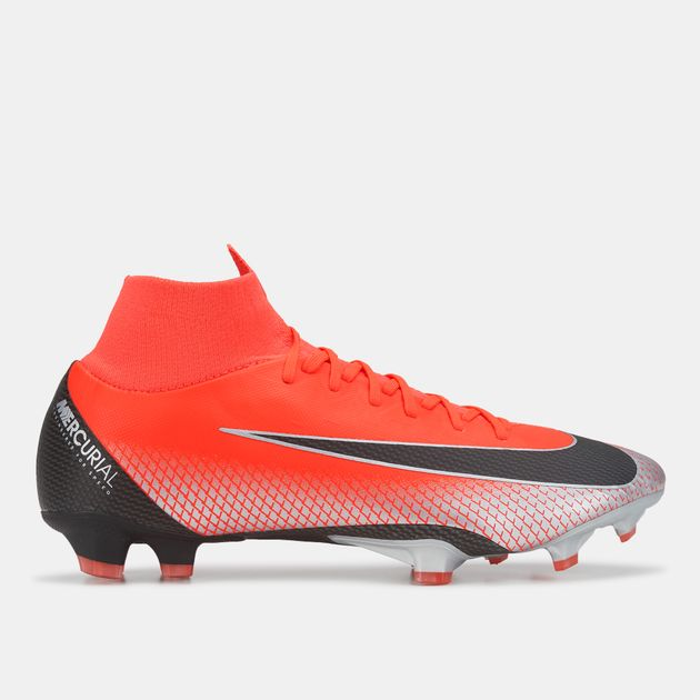official photos ac8b0 5d189 Nike Mercurial Superfly VI Pro CR7 Firm Ground Football Shoe