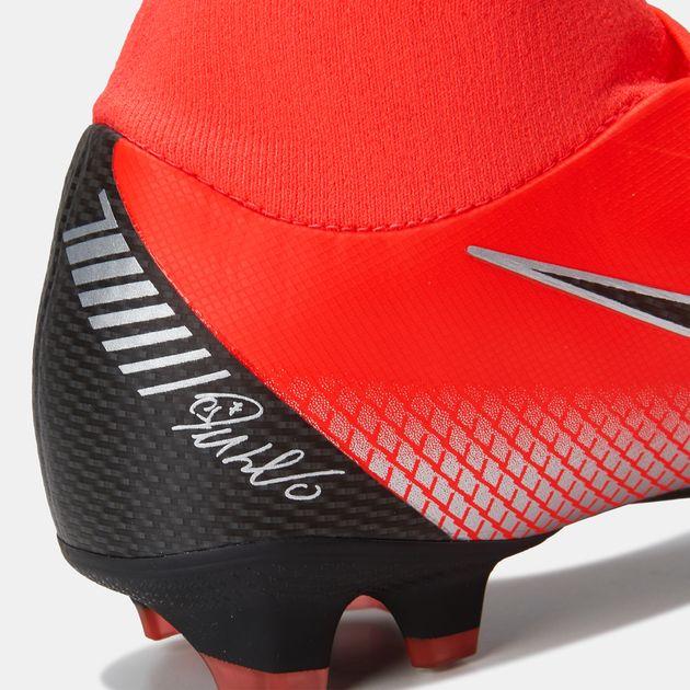 official photos 0e0a0 2ddde Nike Mercurial Superfly VI Pro CR7 Firm Ground Football Shoe