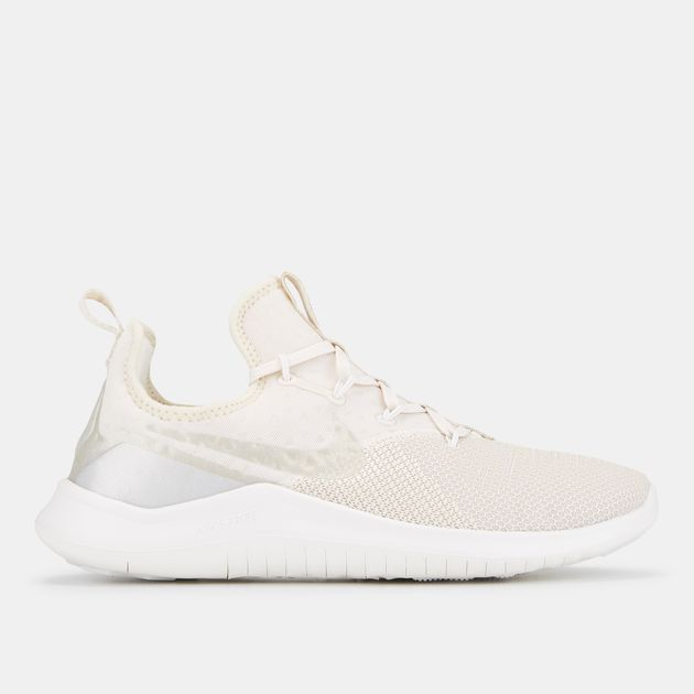 best service df3f1 97076 Nike Free TR 8 Champagne Shoe | Sports Shoes | Shoes ...
