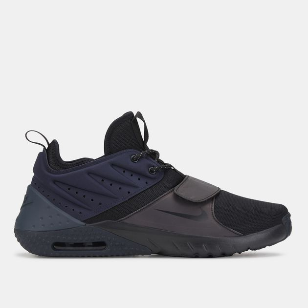 Nike Air Max Trainer 1 Leather Medium Grey Schuhe Herren