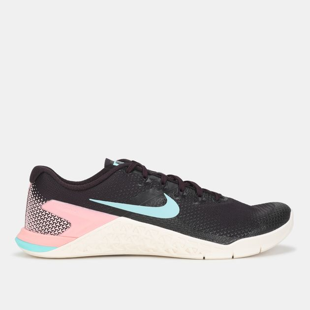 0f7205f28033 Nike Metcon Cross Training Weightlifting Shoe