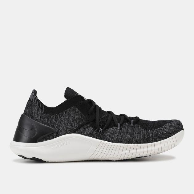 6baea295f5e1 Nike Free TR Flyknit 3 Shoe