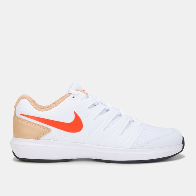 1b325cb0a495 Nike Court Air Zoom Prestige Hard Tennis Shoe Shoes