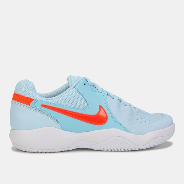 uk availability 468bb ed4bd Nike Court Air Zoom Resistance Tennis Shoe, 1429618