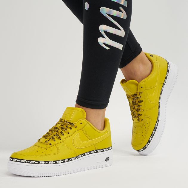 c261a59ae9 Nike Air Force 1 '07 SE Premium Shoe | Sneakers | Shoes | Sports ...