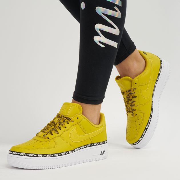 88d600fc4ba Nike Air Force 1 '07 SE Premium Shoe | Sneakers | Shoes | Sports ...