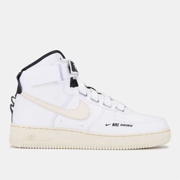 premium selection e31da 0a62f Nike Air Force 1 High Utility Shoe