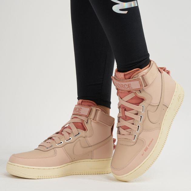 c6af7ee4aba4 Nike Force 1 High UT Shoe