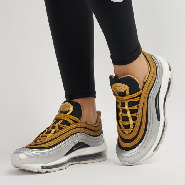 Nike Wmns Air Max 97 Special Edition | GOLD | Sneakers