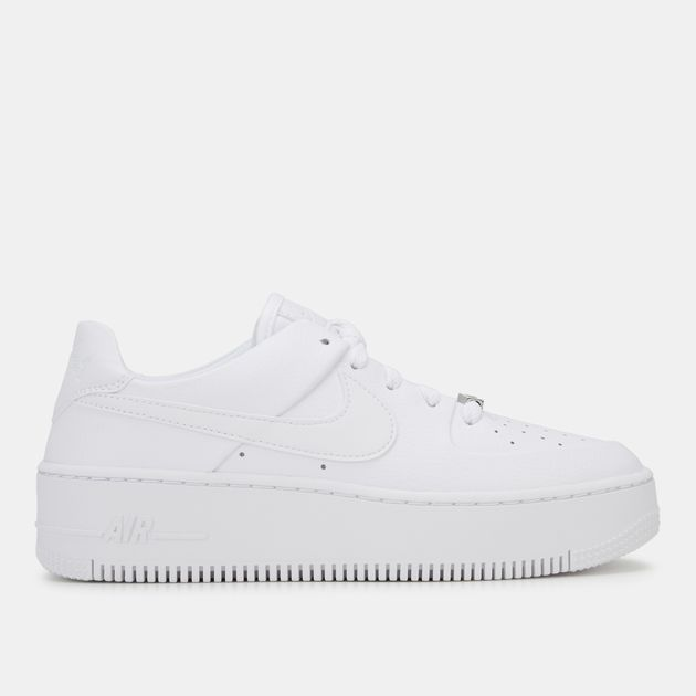 4c8becb5864b1d Nike Air Force 1 Sage Low Shoe