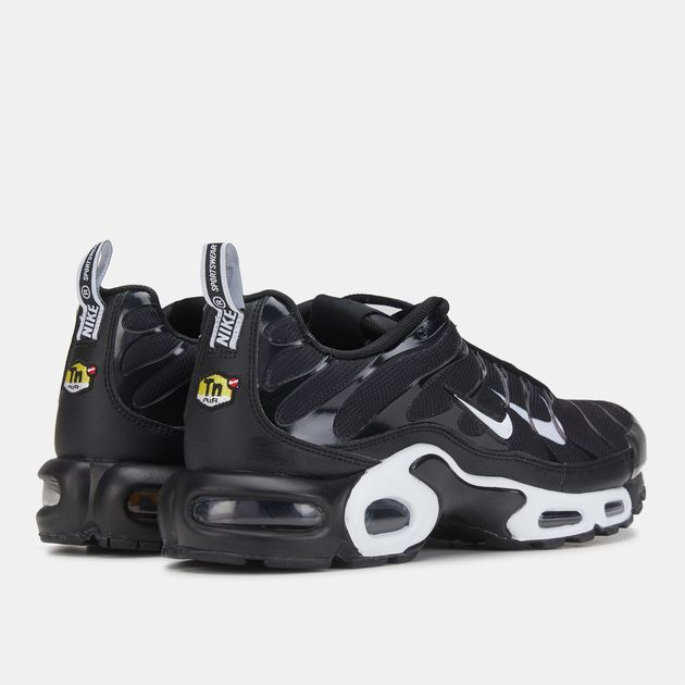 best service 38ac1 b29cc Nike Air Max Plus TN Premium Shoe | Sneakers | Shoes | Men's ...