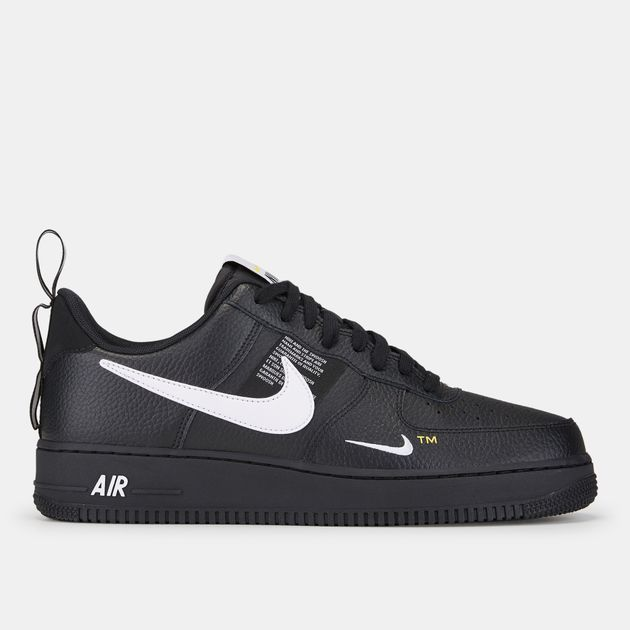 brand new b551e 030b6 Nike Air Force 1  07 LV8 Utility Shoe, 1384864