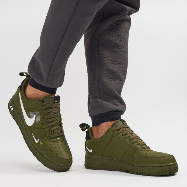 new concept 79cdc aa41e Nike Air Force 1 07 LV8 Utility Shoe | Sneakers | Shoes ...