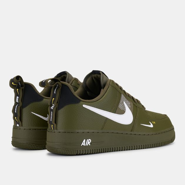san francisco 186e2 e5b1e Nike Air Force 1 07 LV8 Utility Shoe, 1373317