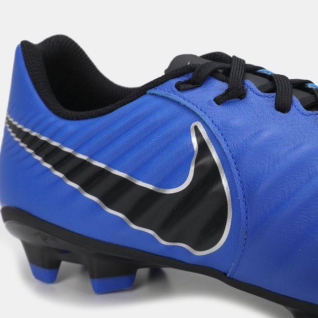 big sale 28531 3d53e Nike Tiempo Legend VII Academy Firm Ground Football Shoe
