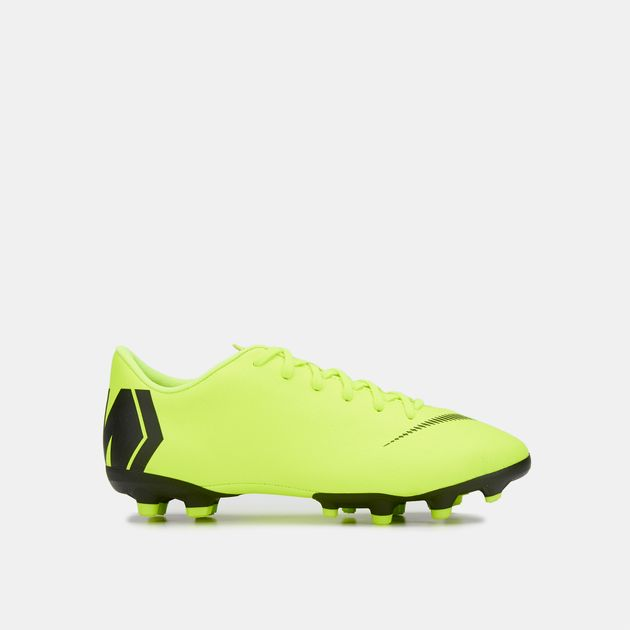 حذاء كرة القدم ميركوريال فيبور 12 اكاديمي لملاعب العشب الطبيعي