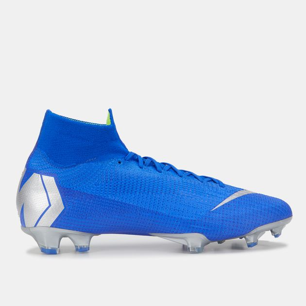 fdd62be315924 Nike Mercurial Superfly 360 Elite Firm Ground Football Shoe ...