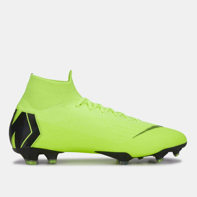 new product 74cb1 d9e5b Nike Mercurial Superfly 360 Elite Firm Ground Football Shoe