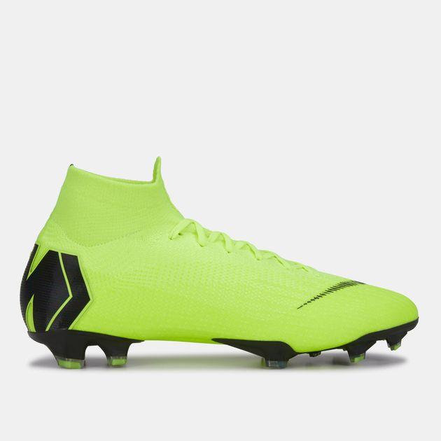 aa5ed12b8be5e Nike Mercurial Superfly 360 Elite Firm Ground Football Shoe