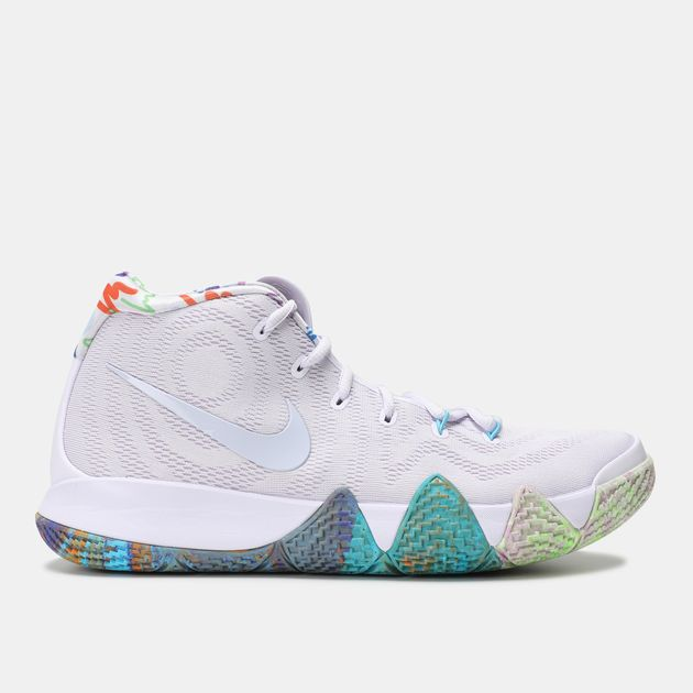 pretty nice 873f7 23dc8 Shop Multi Nike Kyrie 4 Basketball Shoe | Sneakers | Shoes ...