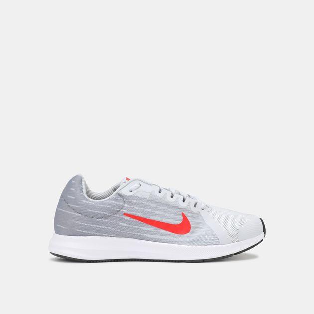 best service 11ea1 165ab Nike Kids Downshifter 8 Running Shoe (Older Kids), 1325563